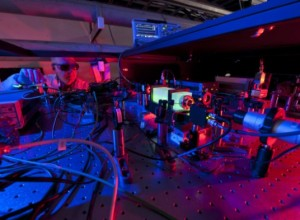 Do we live in a 2-D hologram? New Fermilab experiment will test the nature of the universe
