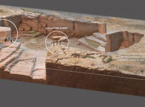 Exclusive: Age of Jesus Christ's Purported Tomb Revealed