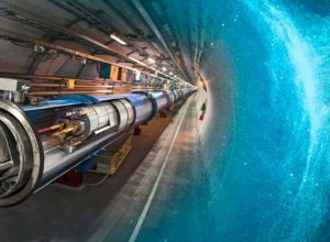 China is building its own version of CERN: Twice the size and 7 times more powerful