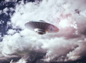 UFOs are time machines from the future, professor claims