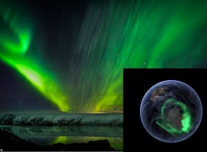 Hollow Earth: The Aurora Evidence (video)